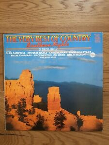 Various-The-Very-Best-Of-Country-Southern-NightsMFP-4156711-Vinyl-LP