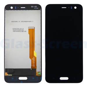 HTC-U11-Life-Android-One-X2-X2-HT-LCD-Screen-Digitizer-Touch-Black