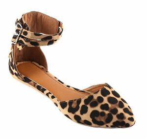 Shop Pretty Girl Womens Flats Casual Comfortable Chic Ballet Flat Shoes Slip O 6 Ebay
