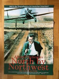North-by-Northwest-Kinoplakat-98-Cary-Grant-Alfred-Hitchcock