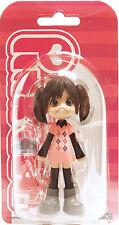 Pinky:st Street Series 9 PK026 Pop Vinyl Toy Figure Doll Cute Girl Bratz Japan