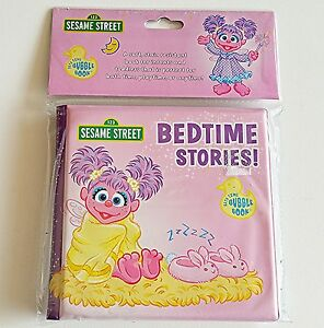 Sesame-Street-Bedtime-Stories-bath-time-bubble-book