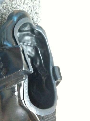Star Wars Stormtrooper TIE Pilot Clip On Neck Edge Rubber Molding Trim