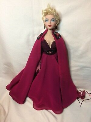 Ashton Drake Gene Spellbound Doll Clothing