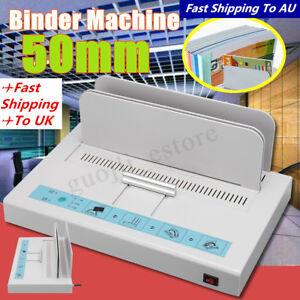 220V-50mm-Desktop-Electric-Hot-Melt-Glue-Book-Binding-Binder-Machine-for-A4
