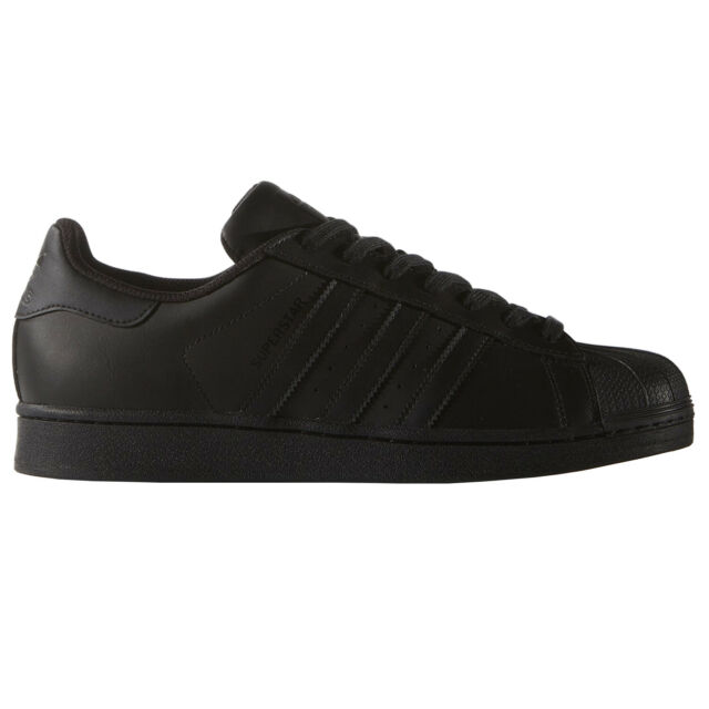 half off fab14 1d521 adidas Originals Men's Superstar Sneaker Embossed, Black/Black. AF5666 Shoes