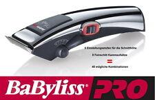 Babyliss Pro FX668E Haarschneidemaschine FLASH