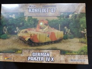 Konflikt-039-47-German-Panzer-IV-X-Warlord-Games-New