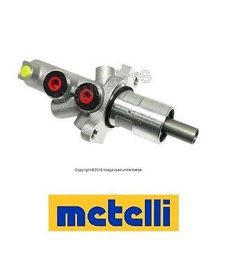 For Mercedes W201 190E 2.3 190D 2.2 190D 2.5 METELLI Brake Master Cylinder