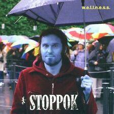 STOPPOK - W.E.L.L.N.E.S.S.  CD NEU