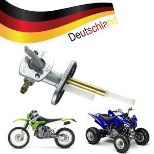 8mm Benzinhahn Gashahn Für Kawasaki KX250 KLX125 KZ440 KXT250 KZ550