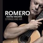 Strings And Air von Hernan Romero (2015)
