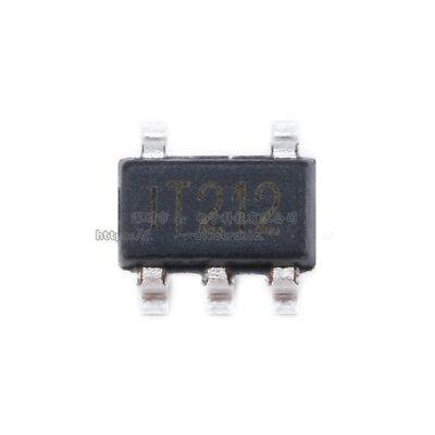TR SOT-23 Low Dropout Linear Regulator 10pcs Original SPX5205M5-L-5-0 LDO