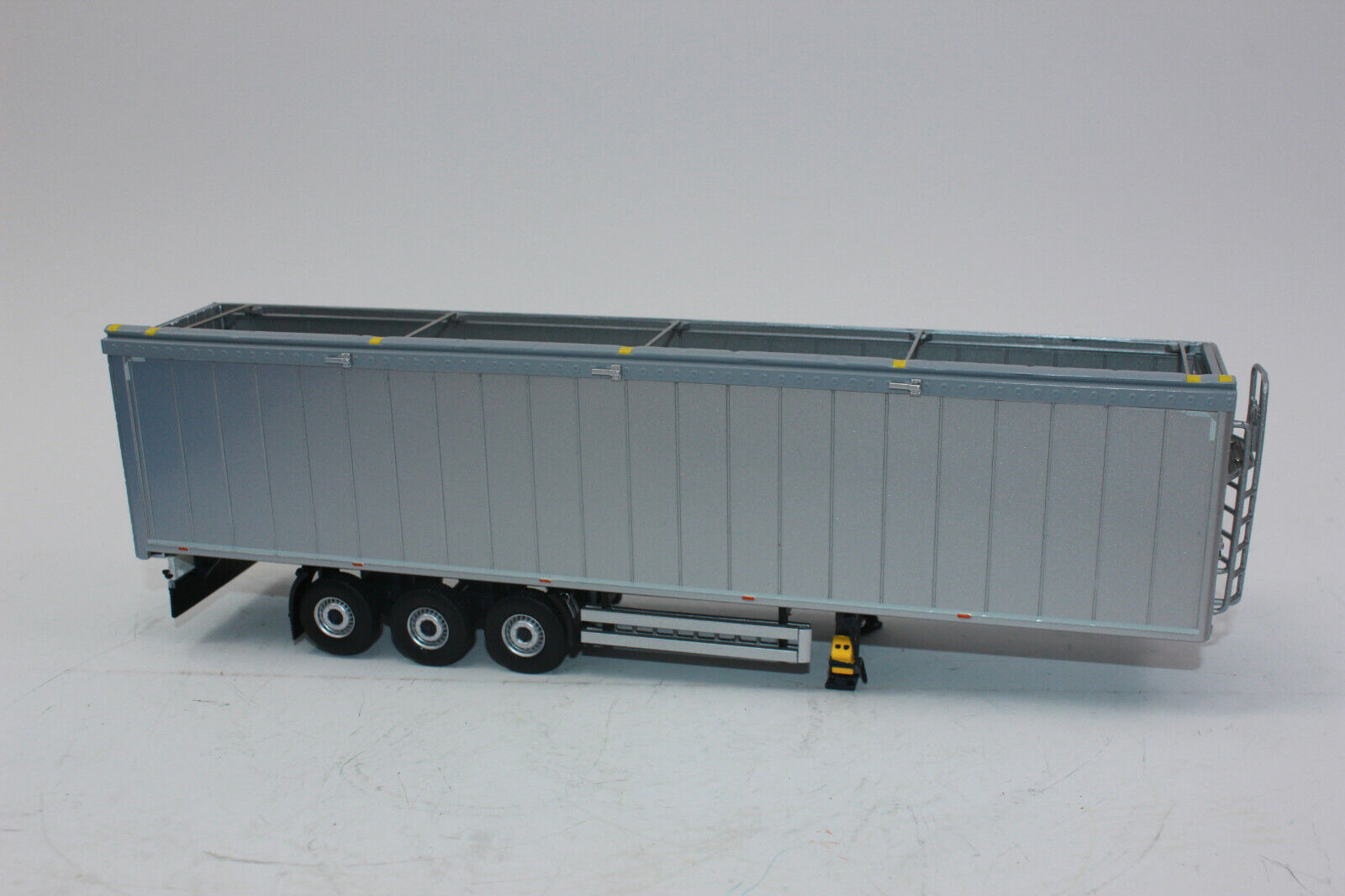 Tekno 59453 Walking Floor Trailer Plain