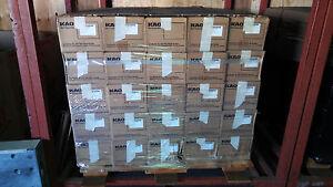 1-CARTON-KAO-360K-DSDD-5-25-034-Diskettes-PC-AT-48TPI-NEW-SEALED