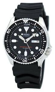 Seiko-Automatic-Divers-Japan-Made-SKX007-SKX007J1-SKX007J-200M-Mens-Watch