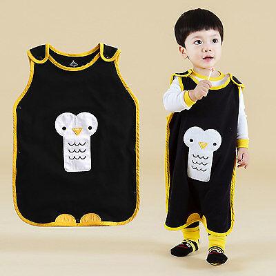 "Vaenait Baby Toddler Kids Girls Clothes Cotton Sleepsack /""Funny Farmfarm/"" 1T-7T"