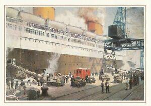 Dampfer-Bremen-Jahr-1935-Postverkehr-Deutschland-USA-mit-Sonderstempel-1993