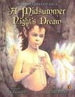 William Shakespeare's a Midsummer Night's Dream 9780142501689 by Bruce Coville