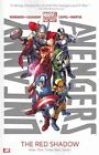 Uncanny Avengers Volume 1: The Red Shadow (marvel Now) by Rick Remender (Paperback, 2014)