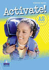 Activate! A2 Workbook without Key by Suzanne Gaynor (Paperback, 2010)