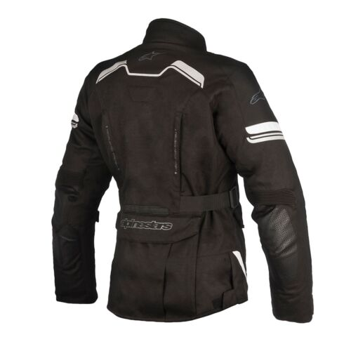 Stella Motorbike Drystar V2 Waterproof Alpinestars Ladies Andes Jacket 6dqw6O
