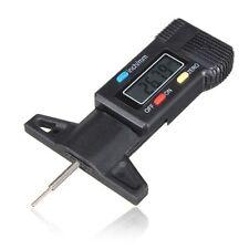 Digital depth gauge caliper tread depth gauge LCD Tyre tread gauge L6
