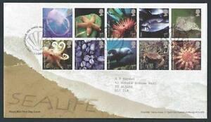 29122-UK-Great-Britain-2007-FDC-Marine-Life-10v