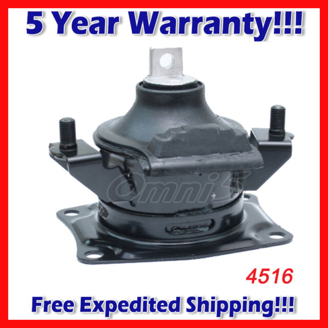 BRAND NEW REAR ENGINE MOTOR MOUNT FOR ACURA TSX HONDA ACCORD 2.4L