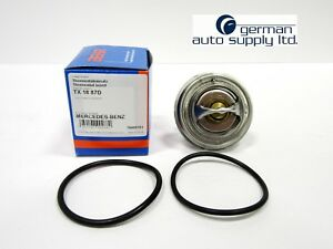 JH Mahle TX 15 87D Engine Coolant Thermostat-Eng Code