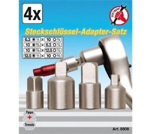 Kraftmann-from-BGS-Adapter-Set-4-Pieces-8808