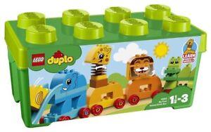 LEGO 10863 DUPLO Il Treno degli Animali