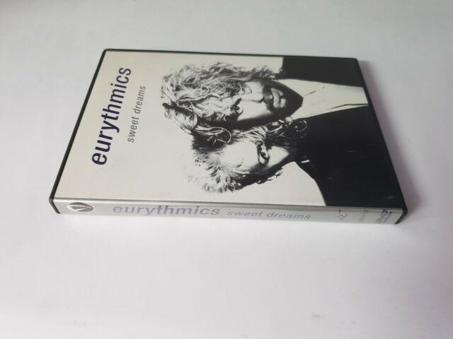 dvd EURYTHMICS SWEET DREAM