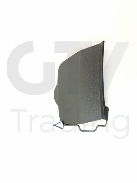 Value Front Bumper Tow Hook Hole Cover For Volkswagen Jetta OE Quality Replacement