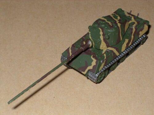 Details about  /POPY 1//144 Projekt Flieger 01 E75 Heavy Tank