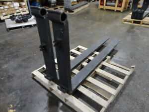 Lift-Forks-2-25-034-x-6-034-x-72-034-Pin-Type-2564392-2564393-Right-and-Left-8051840-amp-50