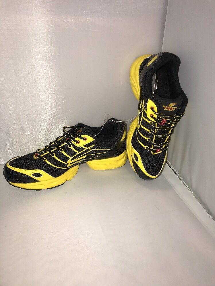 Nuevo Spira Stinger XLT para hombres zapatos para correr 7.5
