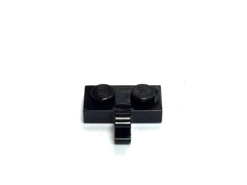 modificado w Clip Horizontal-Seleccionar Color-PT-A-18 Lego 11476 Placa de 1X2