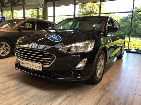 Ford Focus 1,0 EcoBoost Trend Edition billede 0