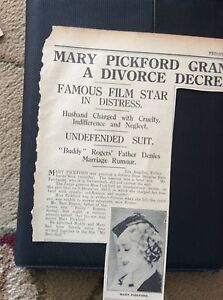 d1-1-ephemera-1935-article-mary-pickford-granted-a-divorce