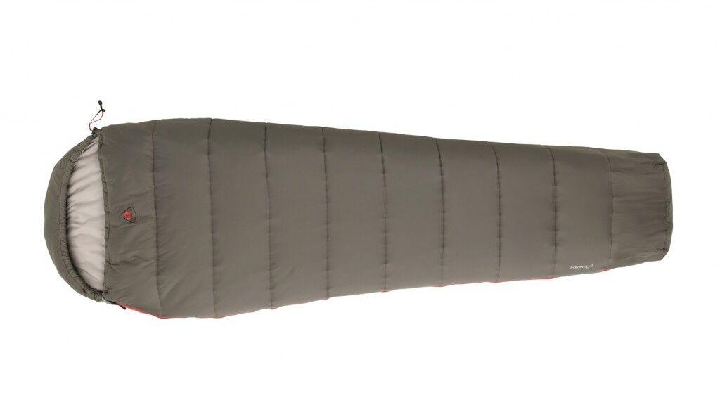 Robens Sacco a Pelo Lontano Away modellolo II Leggero Mummia Microssoher