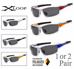 dbec9c5379e Polarized X-Loop Sport Fishing Surf Sunglasses Cool Cheap Discount ...
