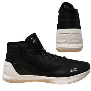 006 3 Ua negras para Zapatillas Curry hombre Armour 1269279 Under de D12 baloncesto xqFwwp0Pf