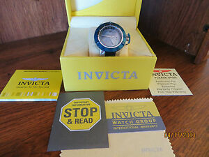 Invicta-Subaqua-Noma-III-Lume-Dragon-Quartz-GMT-Blue-MOP-Strap-Watch-13911