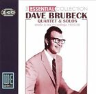 Essential Collection by Dave Brubeck (CD, Feb-2007, 2 Discs, West End Records)