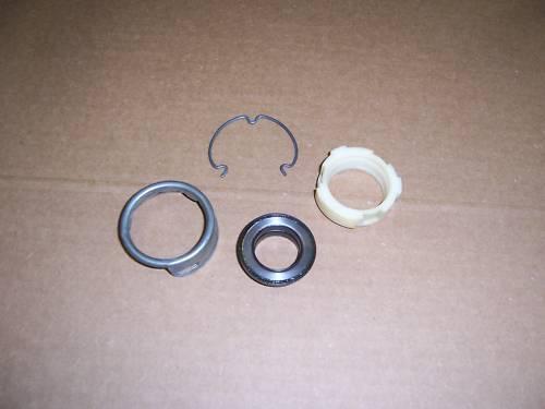 100/% USA 73-94 Chevy /& GMC Pickup New Lower Steering Column Beaing Kit
