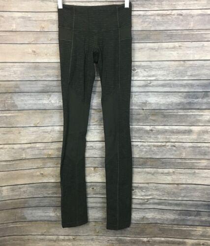Lululemon Athletic Pants (Size: 4)