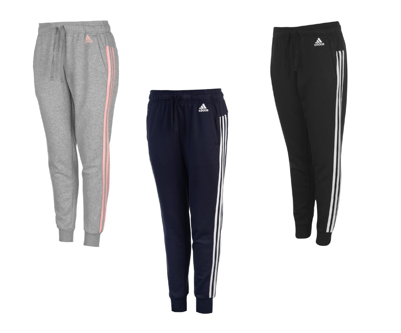 Adidas Essentials Trainingshose Jogginghose Sporthose Damen Hose Fitness 1047