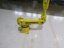 Fanuc Robot Arc Mate 120ib A05b 1216 T 8a2 5125 Arm