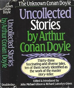 1982-UNKNOWN-STORIES-BY-SHERLOCK-HOLMES-AUTHOR-ARTHUR-CONAN-DOYLE-WITH-DJ